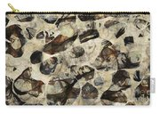 Abstraction 2325 Carry-all Pouch