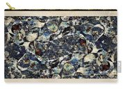 Abstraction 2328 Carry-all Pouch