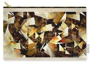 Abstraction 2398 Carry-all Pouch