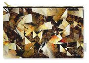 Abstraction 2399 Carry-all Pouch