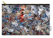 Abstraction 2400 Carry-all Pouch