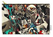 Abstraction 2503 Carry-all Pouch