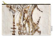 Abstraction 2564 Carry-all Pouch