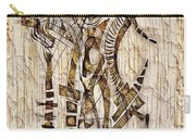 Abstraction 2568 Carry-all Pouch