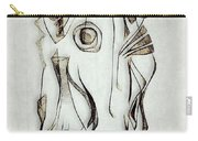 Abstraction 2822 Carry-all Pouch