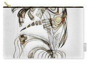 Abstraction 2829 Carry-all Pouch
