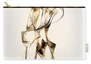 Abstraction 2913 Carry-all Pouch