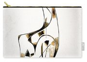 Abstraction 2920 Carry-all Pouch