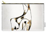 Abstraction 2922 Carry-all Pouch