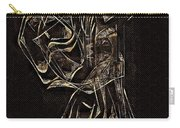 Abstraction 2969 Carry-all Pouch