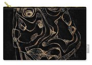 Abstraction 2978 Carry-all Pouch
