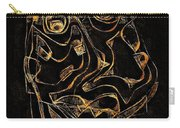 Abstraction 2979 Carry-all Pouch