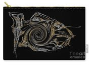 Abstraction 2983 Carry-all Pouch