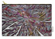 Abstraction 3096 Carry-all Pouch