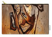 Abstraction 3300 Carry-all Pouch