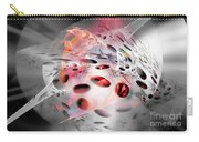 Abstraction 3304 Carry-all Pouch