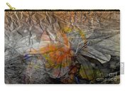 Abstraction 3414 Carry-all Pouch