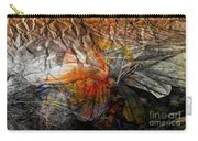 Abstraction 3415 Carry-all Pouch