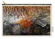 Abstraction 3417 Carry-all Pouch