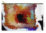 Abstraction #39 Carry-all Pouch
