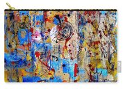 Abstraction 763 - Marucii Carry-all Pouch