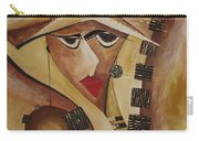 Abstraction 764 - Marucii Carry-all Pouch