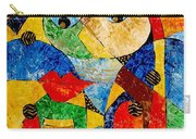 Abstraction 770 - Marucii Carry-all Pouch