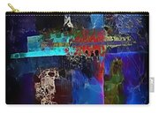 Abstraction 773 - Marucii Carry-all Pouch