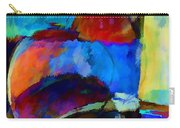 Abstraction 775 - Marucii Carry-all Pouch