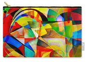 Abstraction 776 - Marucii Carry-all Pouch