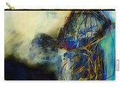 Abstraction 786 - Marucii Carry-all Pouch