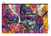 Abstraction 788 - Marucii Carry-all Pouch