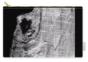 Abstraction Of Nature No. 2 Carry-all Pouch