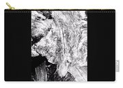 Abstraction Of Nature No. 4 Carry-all Pouch