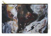 Abstraction#6 Carry-all Pouch