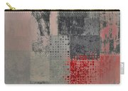 Abstractionnel Carry-all Pouch