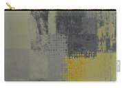 Abstractionnel - Ww59j121129158yll Carry-all Pouch