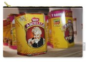 Abuelita Carry-all Pouch