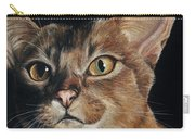 Abyssinian Carry-all Pouch