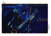 Ac Dc Electrifies The Blues Carry-all Pouch