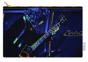 Ac Dc Electrifies The Blues In Spokane Carry-all Pouch