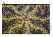 Acacia Blossoms In Oz Carry-all Pouch