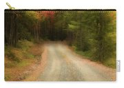 Acadia Backroads Carry-all Pouch