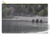 Acadia Bridge Carry-all Pouch