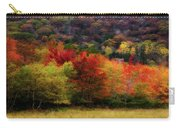 Acadia Colors Carry-all Pouch