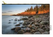 Acadia National Park Morning Light Carry-all Pouch