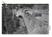 Acadian Bridge Carry-all Pouch