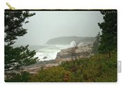 Acadian Storm Carry-all Pouch