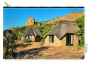 Accommodation In Bulawayo  Carry-all Pouch