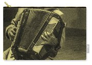 Accordion Player Carry-all Pouch